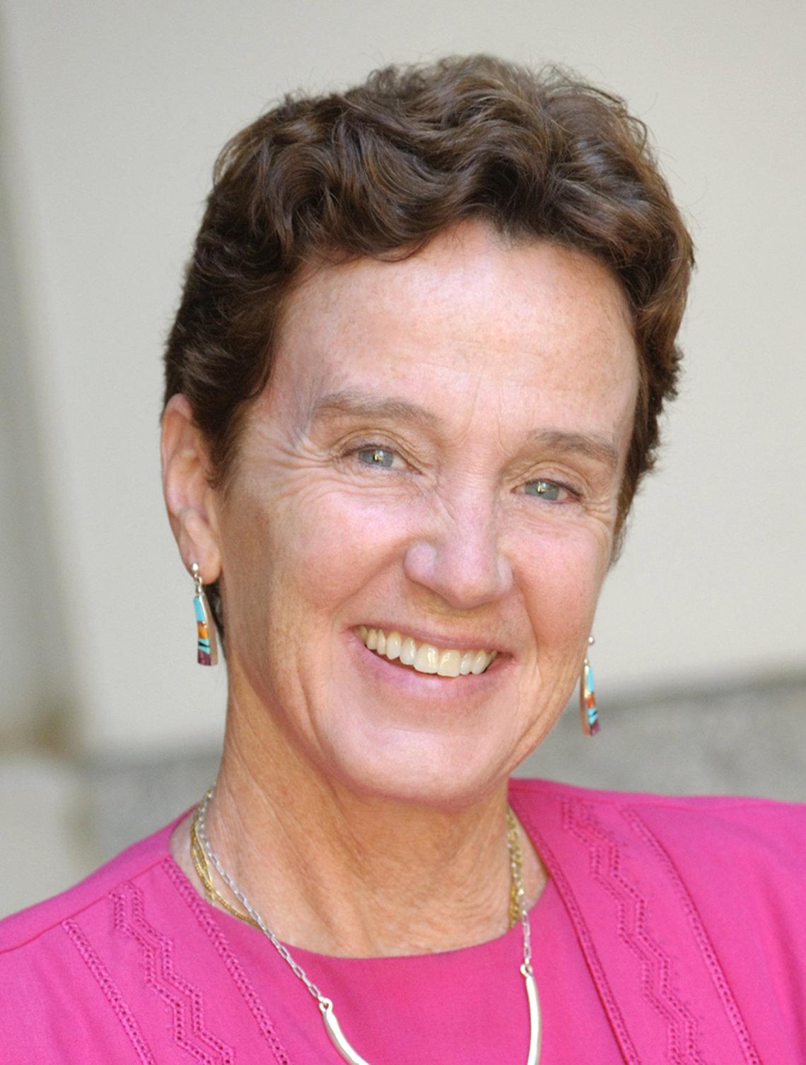 Dr. Christine Grady