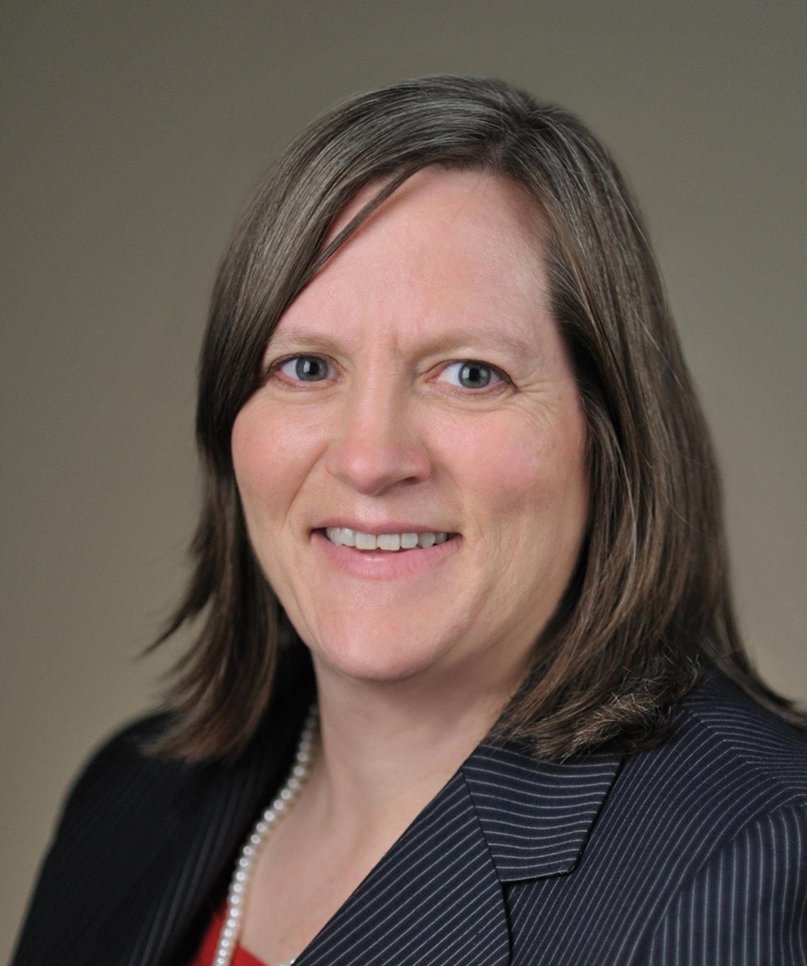 Kate O'Sullivan of NHLBI
