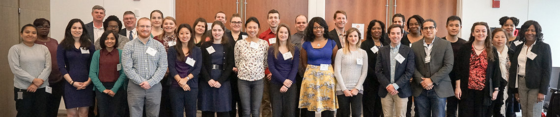 NIAID workshop participants