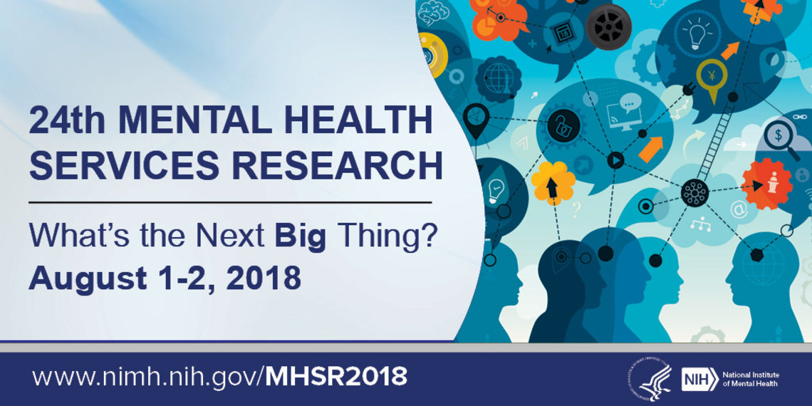 24th Mental Health Services Research Conference