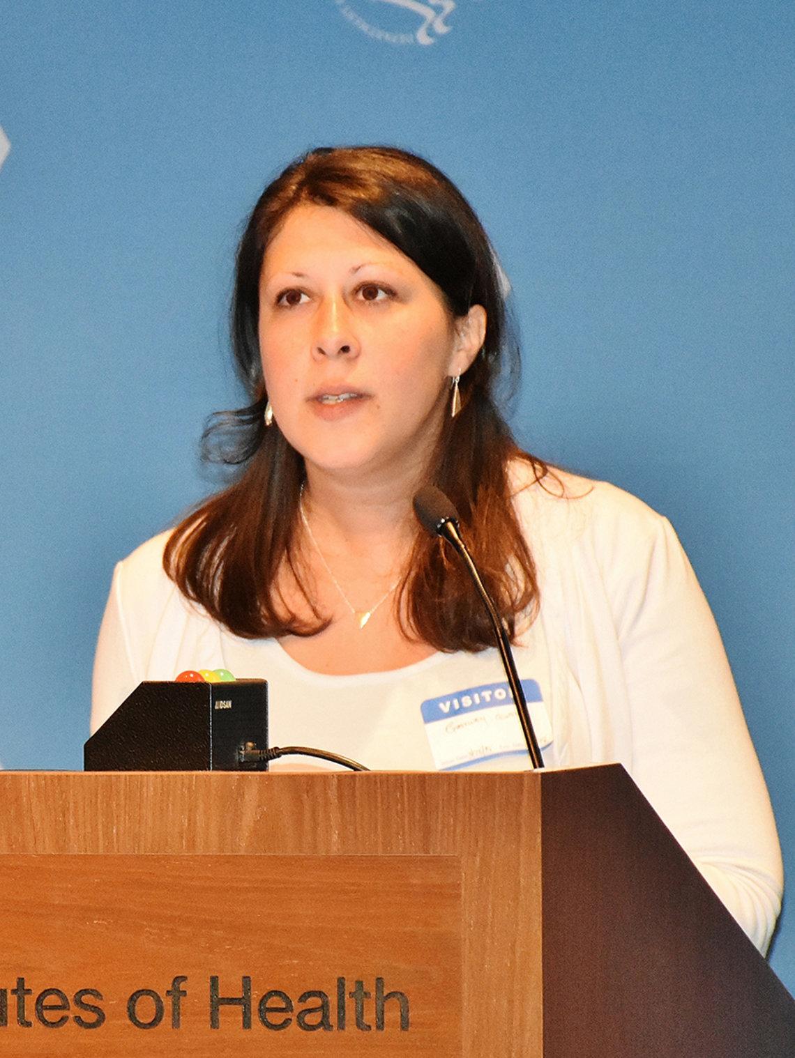 Lauren Lipuma