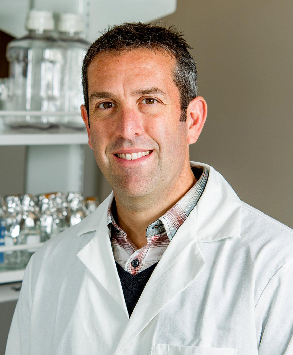 Dr. John Brognard,