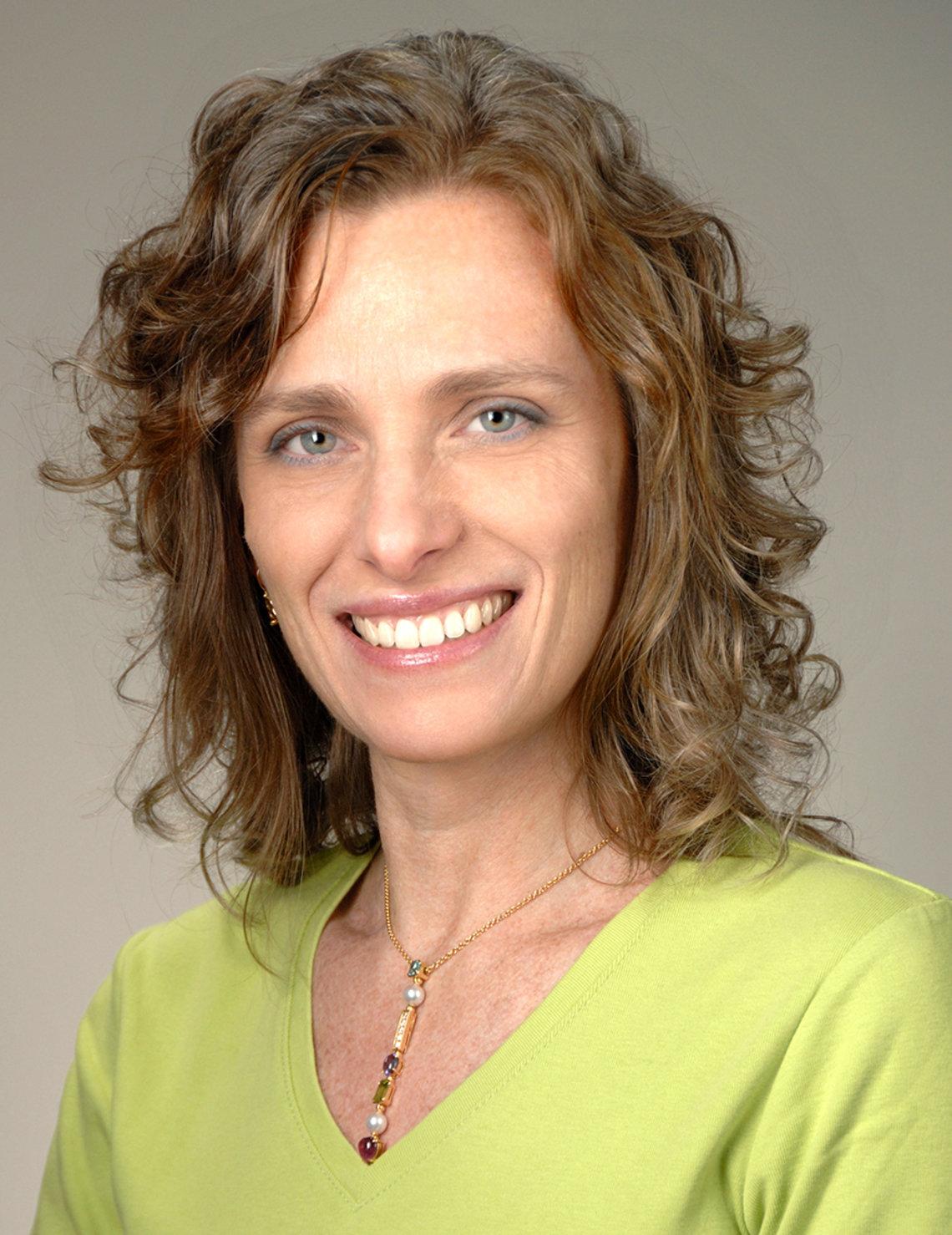 Dr. Romina Goldszmid