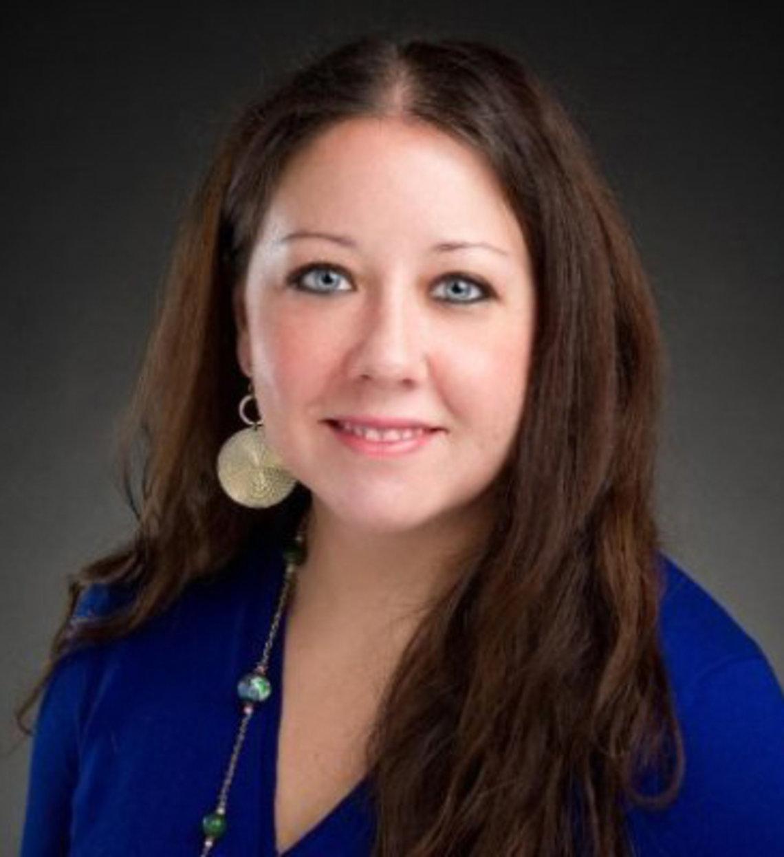 Dr. Jennifer Martinez