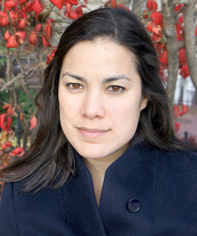 Dr. Katherine McJunkin