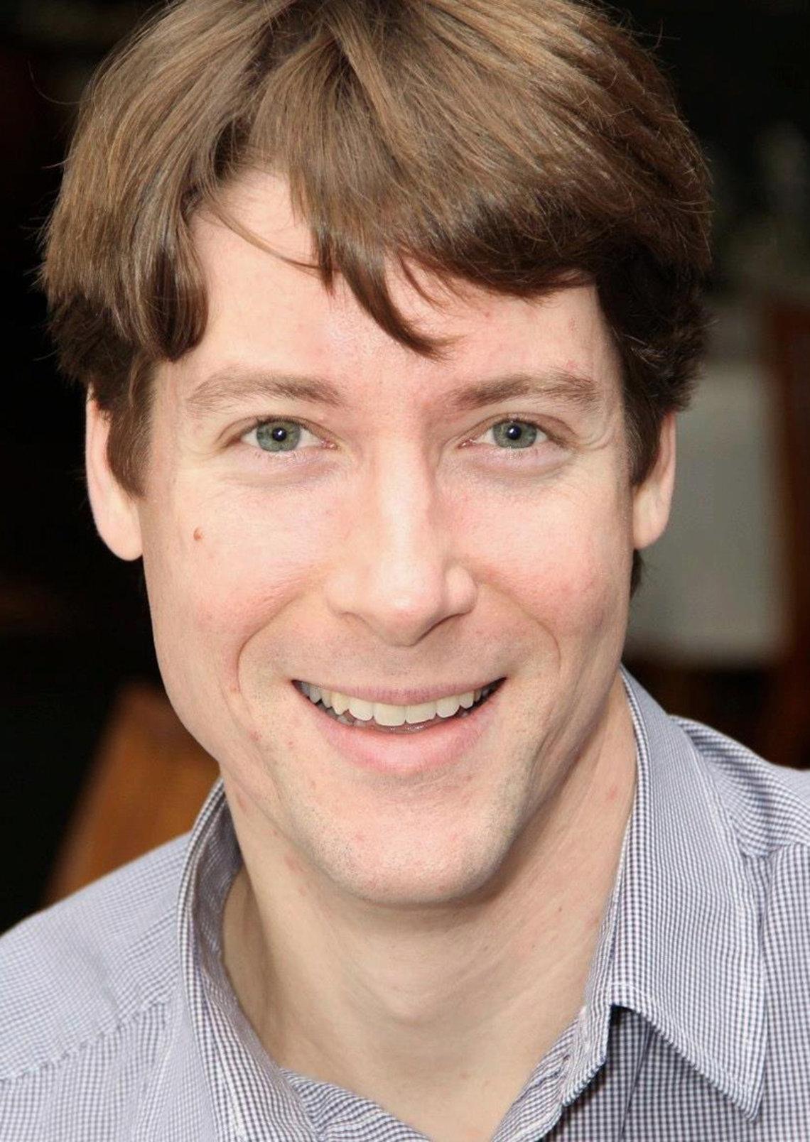 Dr. Adam Phillippy