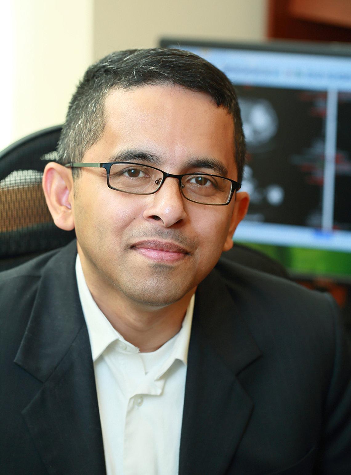 Dr. Anish Thomas