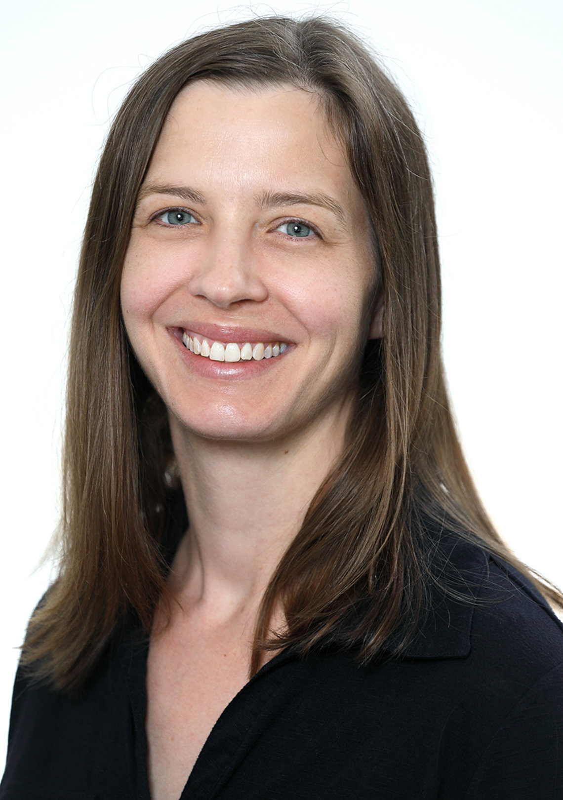 Dr. Catherine Weisz
