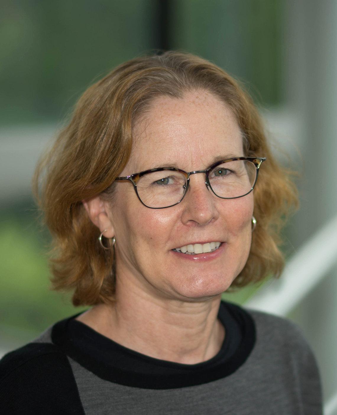 Dr. Mary Dasso