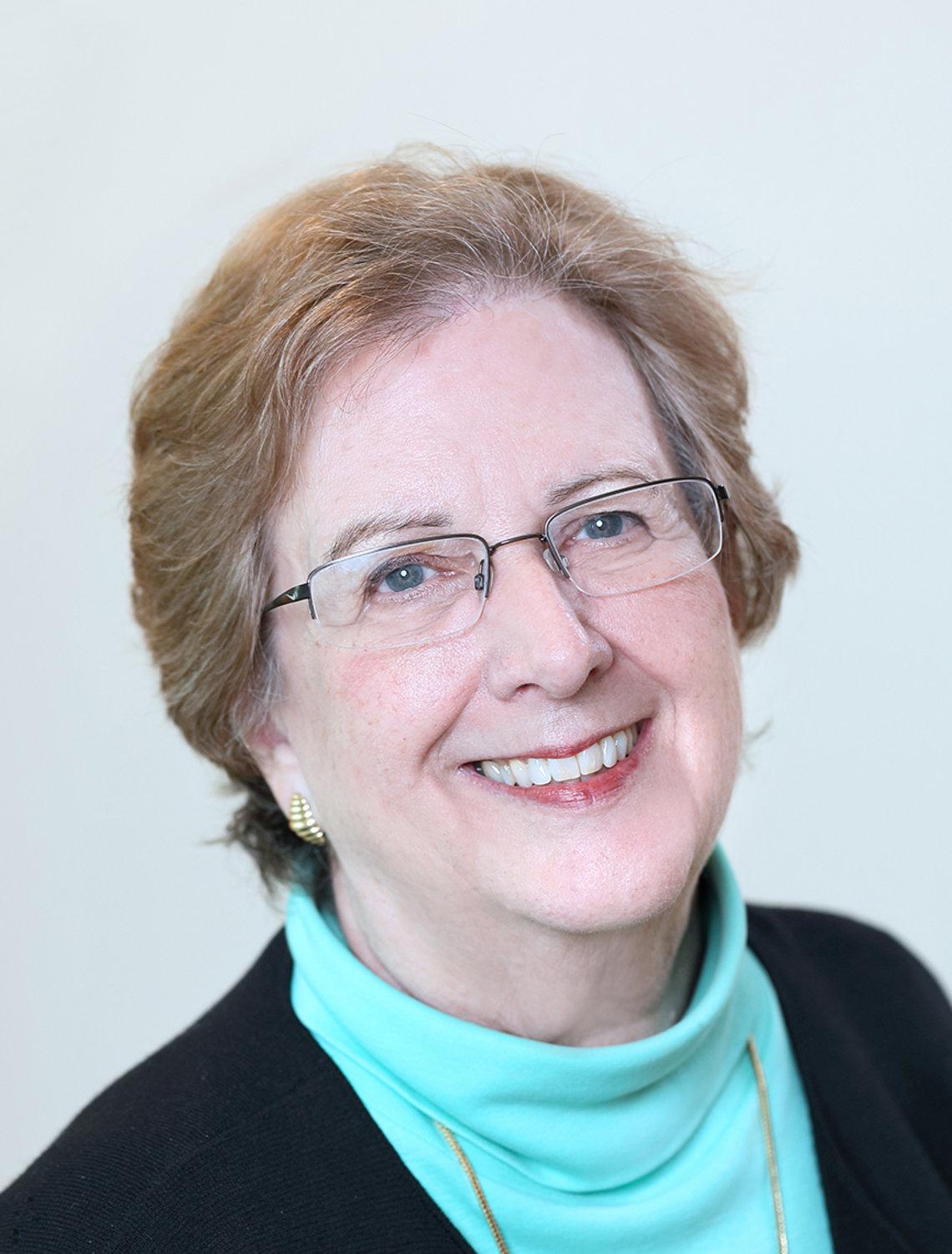 Dr. Judith Richmond Walters