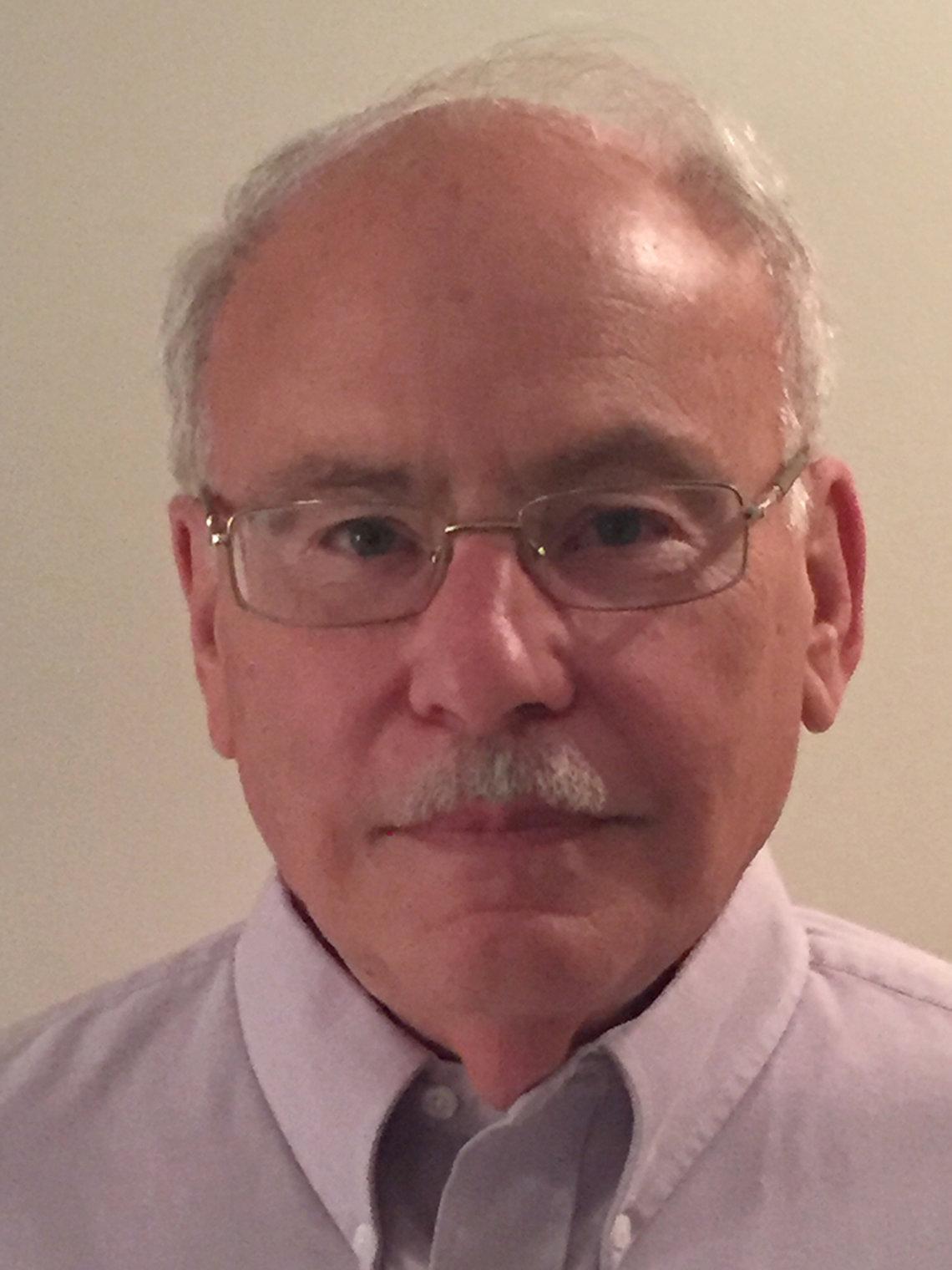 Dr. Ethan Shevach
