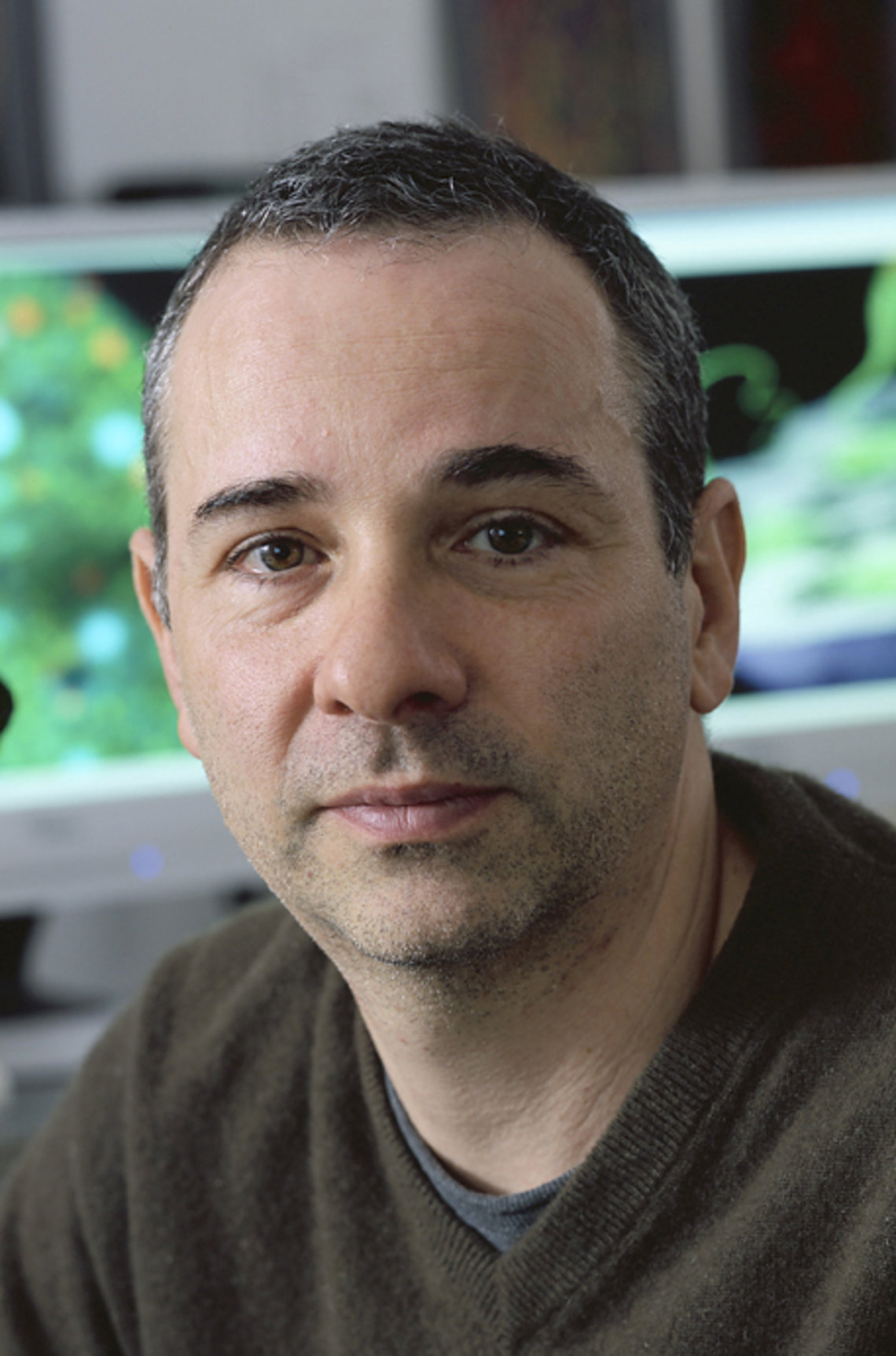 Dr. Nussenzweig