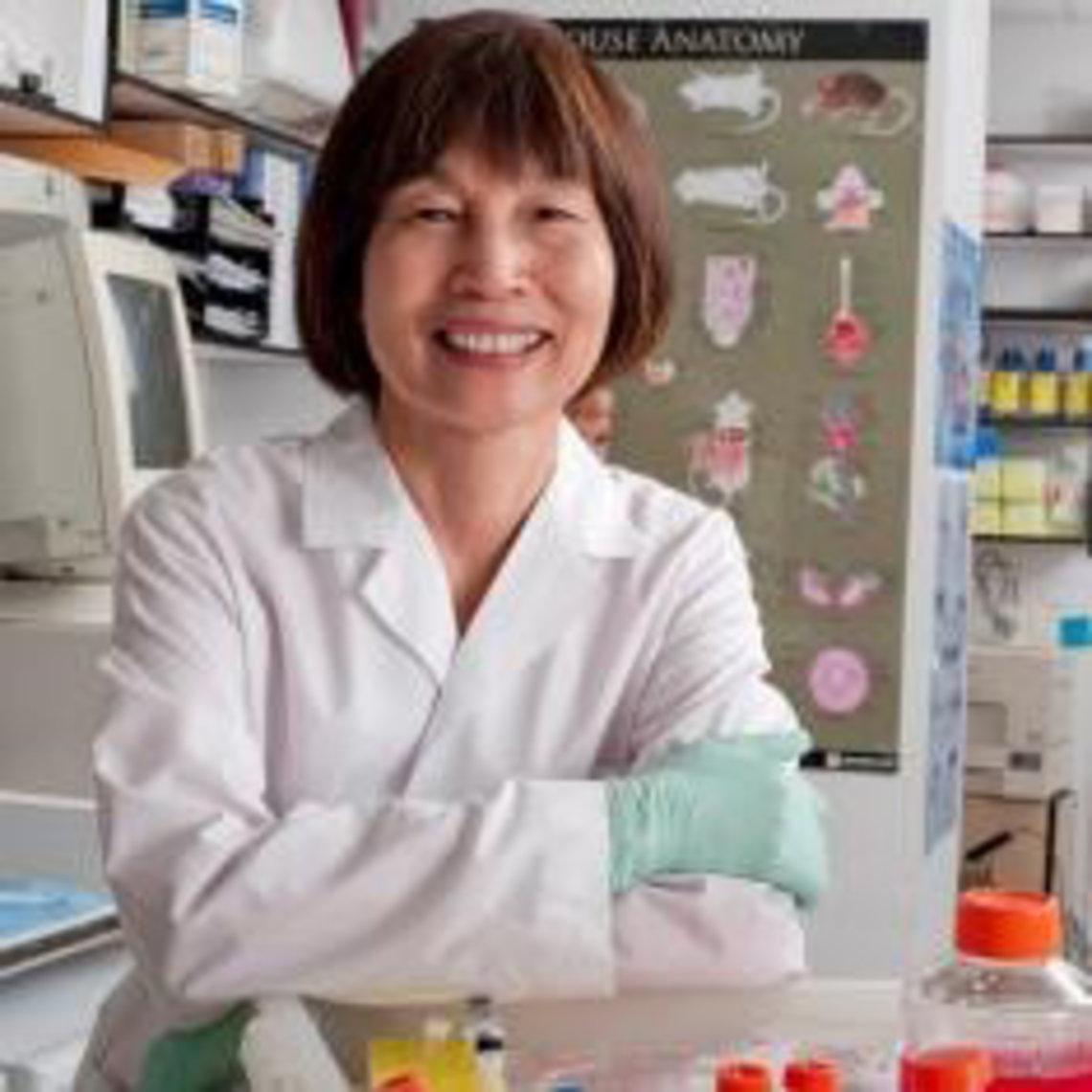 Dr. Sheue-yann Cheng