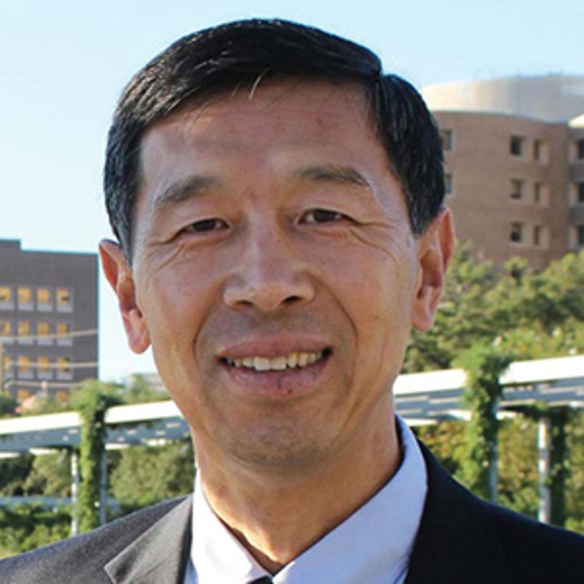 Dr. Paul Liu