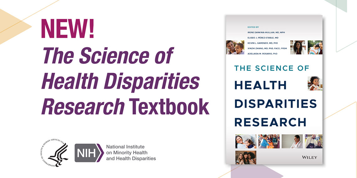 The textbook cover featuring the title and several photos of diverse people
