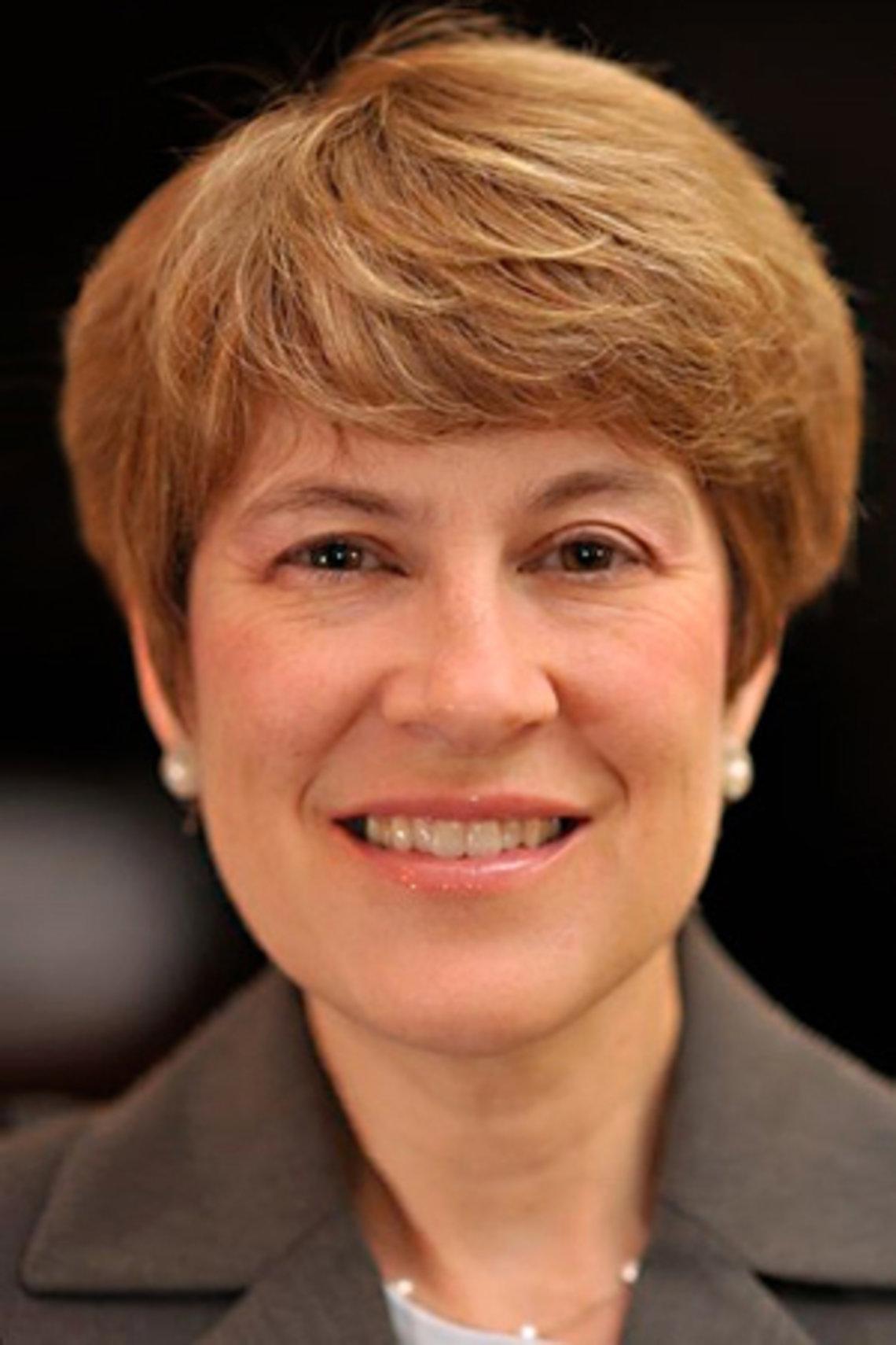 Dr. Maren Laughlin