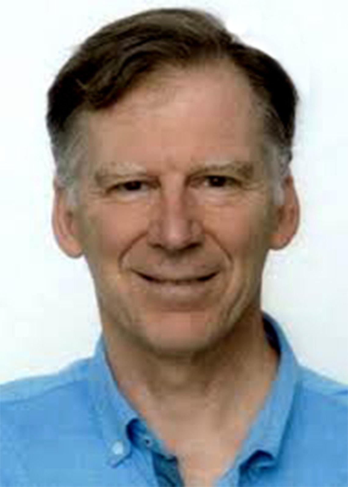 Steve Breslin