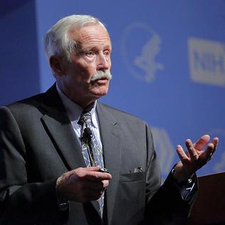 Dr. William Fenical