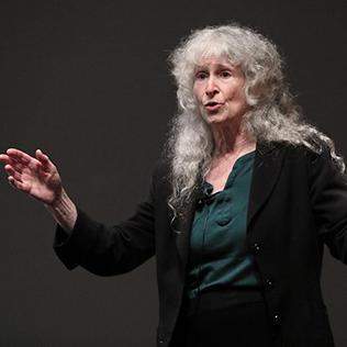 Dr. Ellen Rothenberg discusses T-cell lineage.