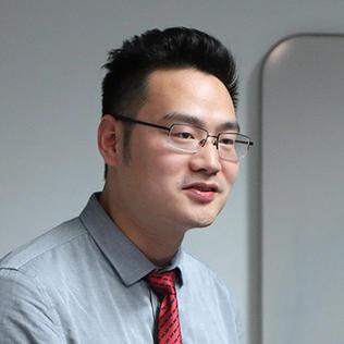 Dr. Jiang