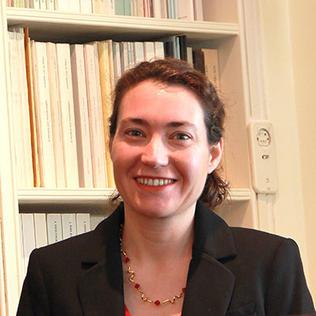 Dr. Cecile Viboud