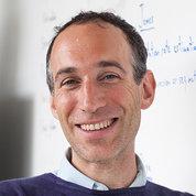 Dr. David Reich