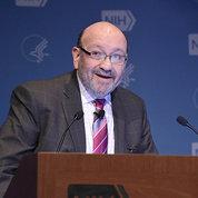 NIMH's Dr. Matthew Rudorfer
