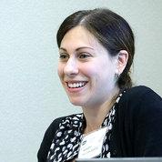 Dr. Silvana Barone