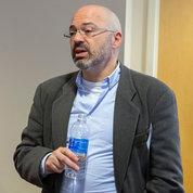 Dr. Tony Goldstone