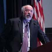 Dr. Groopman speaks at NIH.
