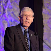 Dr. Francis Collins announces the HEAL initiative.