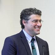 Dr. Gregory Bratman