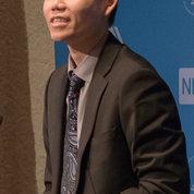 Dr. Johnny Tam. PHOTO: BRUNA GENOVESE