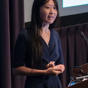 Dr. Doris Tsao. PHOTO: BRUNA GENOVESE