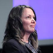 NCI's Dr. Terri Armstrong