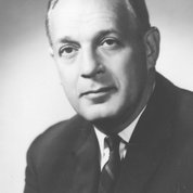 Dr. Seymour Kety was one of 11 signers of the articles of incorporation, a document that established FAES in 1959.