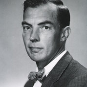 Dr. Robert Livingston was one of 11 FAES founders.
