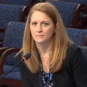 Dr. Tara Schwetz, NIH associate deputy director