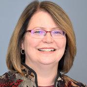 Dr. Pam Kearney