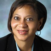 Dr. Lisa Cooper of Johns Hopkins Center for Health Equity