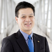 Dr. John Ngai