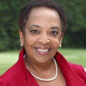 Dr. Eve Higginbotham