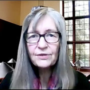 ACD member Dr. Barbara Wold of CalTech